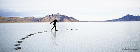 Les 7 points qui différencient une entreprise libérée d'une organisation classique - HBR | Nouvelle Trace | Scoop.it