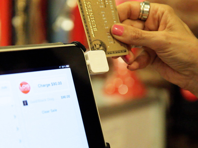 Why Companies Are Racing To Be The First To Master Mobile Payments | Banking The Future | Scoop.it