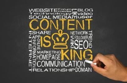 Content Marketing: How to Build an Audience | Talking Social Media | Scoop.it