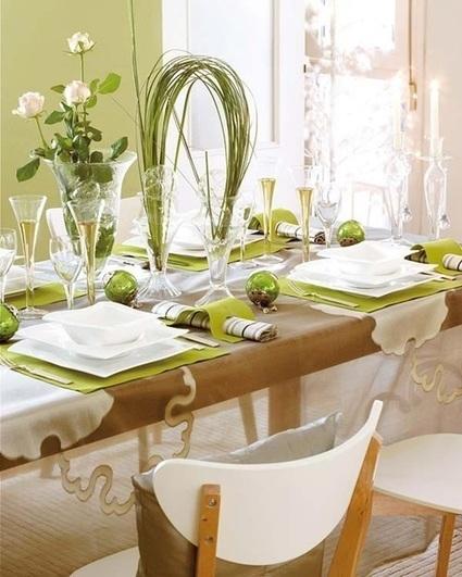 Brilliant Ideas to Decorate your Dining Room | LBM | Scoop.it
