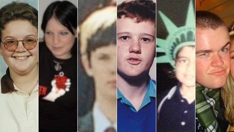 Six Australians share their bully stories: 'I lost faith' - The Daily Telegraph   Cyber Bullying   Scoop.it