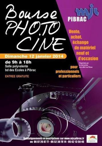Pibrac. La bourse aux photos avec la MJC - LaDépêche.fr | Pibrac sur la Toile | Scoop.it