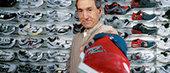 New Balance veut se frotter à Puma   Chaussures Homme   Scoop.it