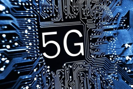 Will 5G Bring New Dimensions to Our Wireless World? - iQ by Intel | Internet Presence | Scoop.it