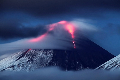 Guía para sobrevivir en la tierra de los volcanes  | Rusia Hoy | Reflejos | Scoop.it