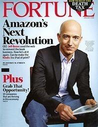 "Amazon Staff Meetings: ""No Powerpoint"" | Stuff | Scoop.it"