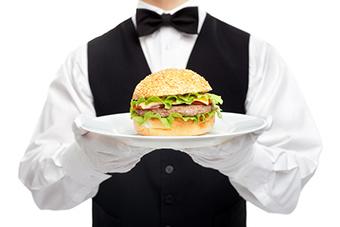 Mangi troppo al ristorante? La colpa è del cameriere   Italica   Scoop.it