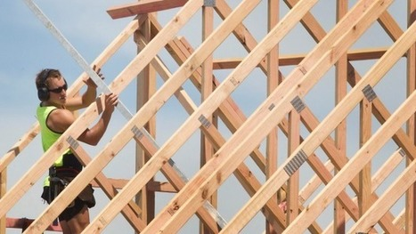 Red Tape Still Boosting Home Build Cost   Home builders in New Zealand   Generation Homes   Scoop.it