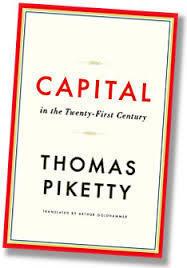 Piketty's Exploration of Modern Capital - Consortium News   International trendspotting   Scoop.it