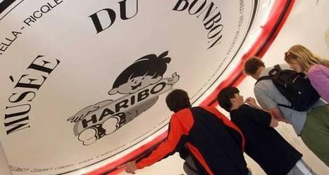 Marques : les musées d'entreprise ont le vent en poupe   Economie touristique   Scoop.it