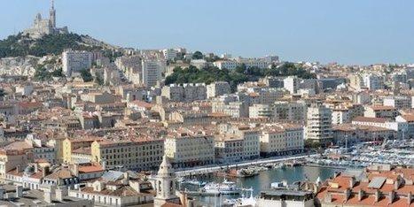 Marseille : les spécificités d'une smart city méditerranéenne | Business story | Scoop.it