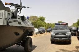 Nigeria: sept étrangers enlevés | Actualités Afrique | Scoop.it