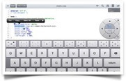 Textastic - Text, Code and Markup Editor with Syntax Highlighting - FTP, SFTP, Dropbox - for iPad   Digital Delights for Learners   mLearning in ELT   Scoop.it