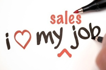 Take pride in the profession of selling | Sales Motivation | Scoop.it