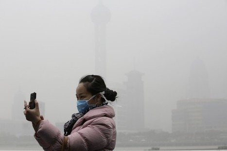 #China Says It Will Make It Easier For Environmental Groups To Sue Polluters | Messenger for mother Earth | Scoop.it