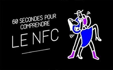 60 secondes pour comprendre la technologie NFC | web, e-commerce, m-commerce | Scoop.it