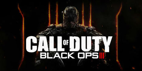 Sony gets a 30-day Black Ops 3 DLC exclusive deal on PlayStation | myproffs.co.uk- gaming news | Scoop.it