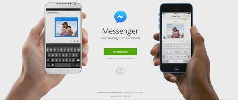 Facebook Kills Popular Messenger App for PCs - DailyTech | Social Media | Scoop.it