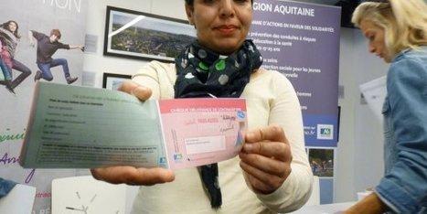 Un chéquier pour faciliter l'accès à la contraception - La République des Pyrénées   BIENVENUE EN AQUITAINE   Scoop.it