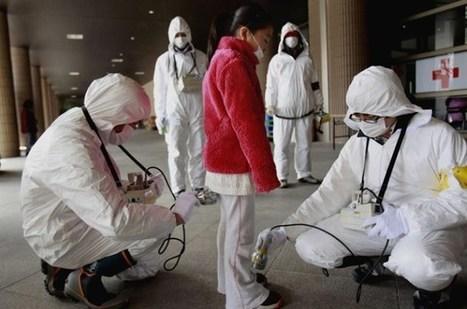 Cancer de la thyroïde autour de Fukushima | Japon : séisme, tsunami & conséquences | Scoop.it