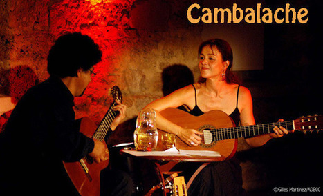 Cambalache | Crowdfunding projects | Scoop.it