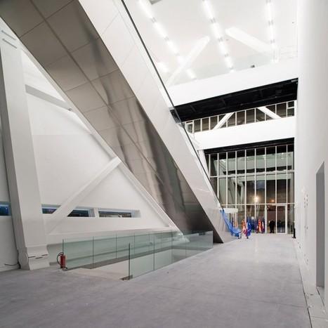Stefano Boeri y Fernando Romero en la Semana de la Arquitectura | TECTÓNICAblog | Diseño de interiores | Scoop.it