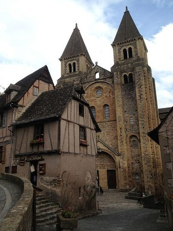 Aveyron Might Just Have the Cutest Villages in France | Divers : tourisme, culinaire... | Scoop.it