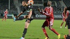 @SportAngers&nbsp;#CFA2 <br/>La r&eacute;serve Sco&iuml;ste se contente du nul arrach&eacute; contre Ch&acirc;tellerault (0-0) | Chatellerault, secouez-moi, secouez-moi! | Scoop.it