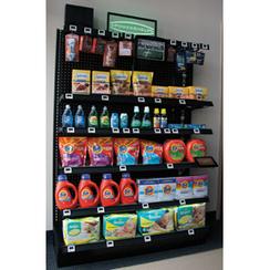 New Shelf Technology - Convenience Store Decisions | ESL | Scoop.it