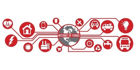 BIM as a Data Resource for The Internet of Things - ioT | Future of Cloud Computing | Scoop.it