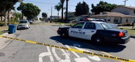 Etats-Unis: fusillade dans une école, un professeur et un adolescent touchés   Nov@   Scoop.it