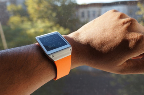 Google's Android smartwatch 'ready within months,' will feature Google Now | Technology in Business Today | Scoop.it