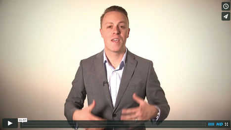 Video: The Concept of Less and Better | Simon Breakspear | Learning and teaching | Scoop.it