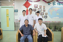 Best Treatment for Patients on Dialysis for Three Months: Micro-Chinese Medicine Osmotherapy | kidney fight | Scoop.it