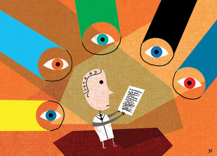 Comment des chercheurs ont «truandé» des revues scientifiques | C@fé des Sciences | Scoop.it