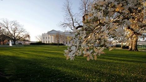 Obama to host female senators at White House   constittution   Scoop.it
