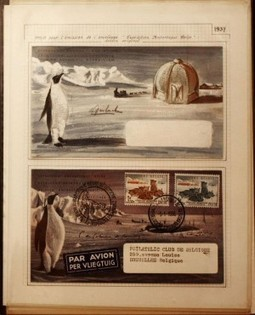 Sotheby's and the cheated philatelist | Stampnews.com | A propos de philatélie | Scoop.it