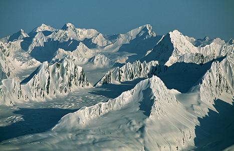 Où skier dans le monde ?   Idées Destinations   Scoop.it