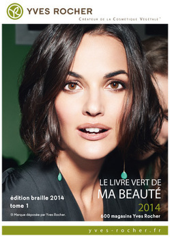 Belle et malvoyante | Fan du Guide de la Vue | Scoop.it