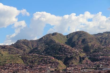 Du bonbon pour les yeux...   Les Incas du Pérou   Scoop.it