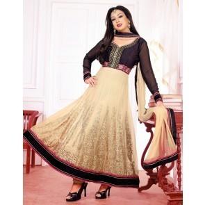 Buy Party Wear Anarkali Suits Online | Trendy Biba | Scoop.it