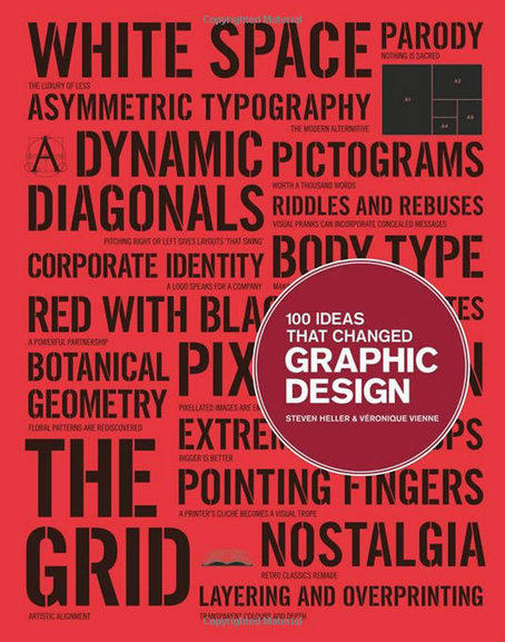 7 Design Related Books you Should Check Out | Books | Scoop.it