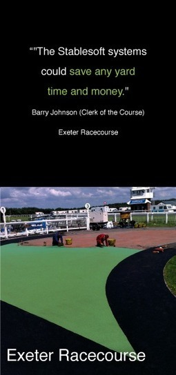 Equestrian Rubber Surfaces | Stable Matting | Stable Mats | Scoop.it