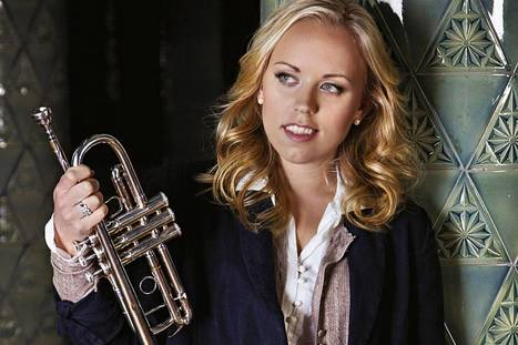 Trumpet trailblazer: Tine Thing Helseth on women in the classical music world | Opera & Classical Music News | Scoop.it
