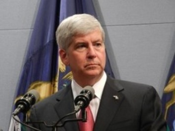 Michigan governor vetoes four gun bills to avoid confusion - GUNS.COM | Thumpy's 3D Airsoft & MilSim EVENTS NEWS ™ | Scoop.it