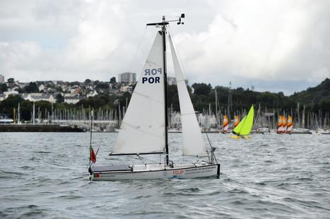 Expresso | São veleiros, são robôs e vão invadir o Rio Lima em setembro | Heron | Scoop.it