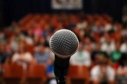 Miedo a hablar en público -   Coaching Personal   Scoop.it