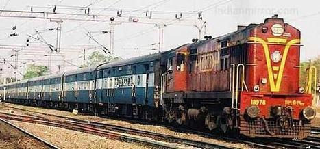 Indian Railway Budget Likely to Hike Passengers Fare   News, Technology and sports   Scoop.it