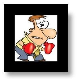 Danger: Chronic Confrontationitis, Part 2 | Business Transformation | Scoop.it