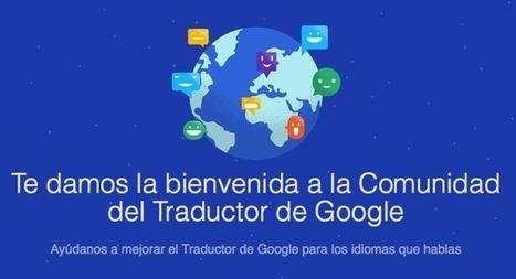 Google Translate is 10 years old | Pangeanic-español | Scoop.it